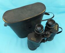 Panorama Binoculars With Lens Protectors and Case 7 x 50 Field 7.1