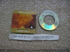 """CD Rock Nilsson - Without You 3"""" (4 Song) BMG / RCA"""