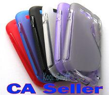 S Type TPU Skin Case Samsung Galaxy S 3 III S3 i9300