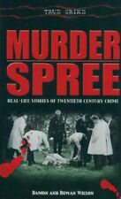 Murder spree, New,  Book