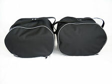 PANNIER LINER BAGS INNER BAGS FOR YAMAHA FJR 1300/TDM 900 + Free balaclava