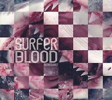 Surfer Blood CD Astro Coast - USA (EX+/M)