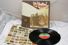 Vtg Led Zeppelin II Atlantic LP (G) Vinyl Record Jimmy Page Robert Plant SD 8236