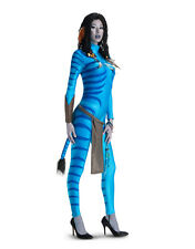 "Na'vi Neytiri Womens Costume,Small, (USA 2 - 6), BUST 33 - 35"", WAIST 25 - 26"""