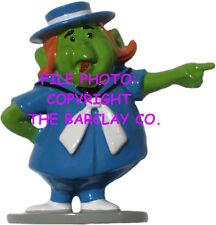 """Halloween Monster Figure: """"Hauntleroy"""" from """"The Groovie Goolies"""""""