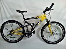 BICICLETTA da montagna,MTB 26,SHIMANO,mountain bike,AMMORTIZZATA,Italy,OTTOBICI!