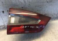 Ford Galaxy Passenger Rear Light NSR Tailgate Light Left Side 2006-2010