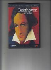 ENCICLOPEDIA DELLA MUSICA CLASSICA AUDIO DVD BEETHOVEN