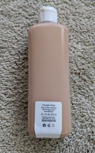 Estee Lauder Double Wear 2C1 PURE BEIGE 6.7 oz dramming bottle