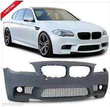 BMW F10 F11 10-13 5 Series M Sport M5 front bumper M-Pack M-Tech Package CSL GTR