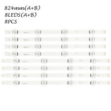LED strip Backlight Bar for LG INNOTEK DRT 3.0 42INCH 6916L-1710B 6916L-1709B