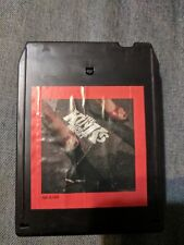 The Kinks Low Budget 8 track tape Ray Davies ~ RED HIGH HEEL OPEN TOE SHOES 1979