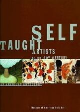 Self-Taught Artists of the 20th Century