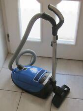 MIELE Staubsauger Complet C3 Comfort Edition EcoLine, mit Zubehör C 3 blau