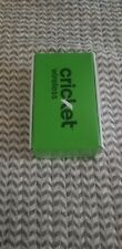 NEW!!! 16GB Samsung Galaxy Amp Prime 3 cricket phone