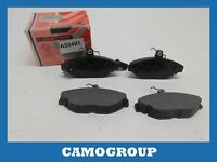 Pills Front Brake Pads Pad For NISSAN Primera Almera