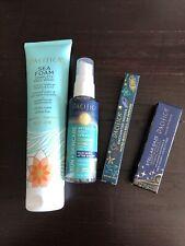 Pacifica Beauty Sea Foam Face Wash After Sun Perfume Mascara 100% vegan skin