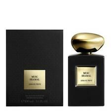GIORGIO ARMANI PRIVE MUSC SHAMAL 3.4 oz. | 100 ml. Eau de Parfum NEW & SEALED