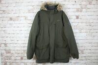 Peter Storm Parka Coat size XL
