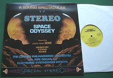 Space Odyssey ft Theme from 2001 + 1812 + Hallelujah + Lpo Mer 372 Lp