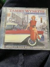 Tammy Wynette - The Greatest Hits (CD) (2003)