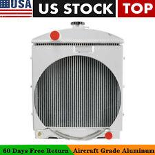 3041405R91/R93 Radiator for Case International B275 Gas&Diesel B414 276 434 US