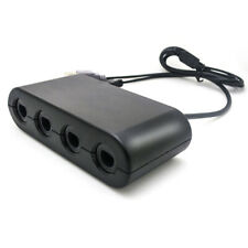 Game Cube Controller Adapter GC Handle Converter Gamepad for Switch/Wii U/PC