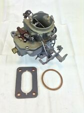 CARTER BBD CARBURETOR 1973 DODGE PLYMOUTH 318 ENGINE AUTO TRANS