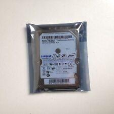 160GB Samsung HM160HC Intern 5400RPM 2,5 Zoll HD HDD IDE PATA Laptop Festplatte