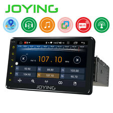Universal Single 1DIN Android 8.1 WiFi 7'' Car Radio Stereo Player GPS Head Unit