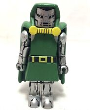"Minimates 2003 Disney Marvel Universe Dr. Doom Villain 2"" Figure Fantastic Four"