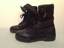 Magnum Waterproof Sympatex Tactical Boot Men's Size 8.5 - Worn 1x! (#SR-20)