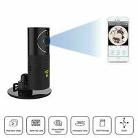 Clever Dog HD WiFi SMART CAMERA Home Security Monitor PANORAMA 360 CCTV IP 960