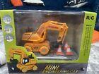 Mini Truck Engineering RC Car Le Yu Toys