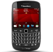BlackBerry Bold Touch 9930 - Unlocked WORLD GSM Smartphone BLACK