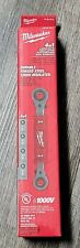 New Listingmilwaukee 48229212 Linemans 4in1 Insulated Ratcheting Box Wrench