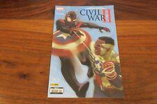 CIVIL WAR II / 2  N° 5  -- COUVERTURE 2/2
