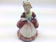Royal Doulton Hn 2107 Valerie Porcelain Figure