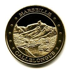 13 MARSEILLE La Callelongue, 2013, Monnaie de Paris