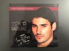 Gad Elbaz - Between The Drops CD