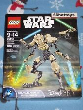 LEGO STAR WARS 75112 General Grievous NEW