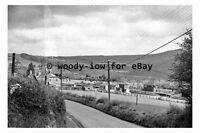 bb0445 - Remains of Bickleigh Railway Station in 1964 , Devon - photograph