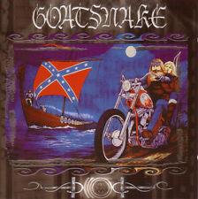 GOATSNAKE - I - CD - 100110