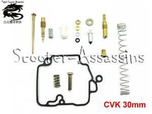 OKO SERVICE KIT for CVK CARB CARBURETTOR 30mm GENUINE PARTS