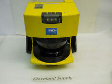 Sick Pls101 312 Laser Scanner With Mounting Bracket Excellent Used Condition