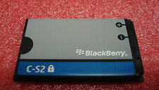 Original BLACKBERRY OEM C-S2 BATTERY FOR Curve 8300, 8320, 8330, 8520, 8530