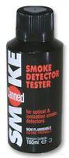 TESTEUR, DÉTECTEUR DE FUMÉE, AÉROSOL, 150ML Pièce # SOLO (FIRE) AERO300-001