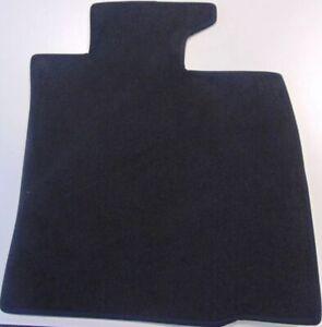Genuine MINI Floor mat velours driver side  - black - PN: 51479811694 UK