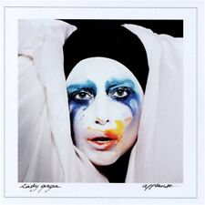 LADY GAGA 'applause' CD single singolo NUOVO mai suonato UNPLAYED