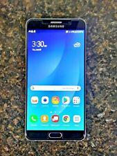 Verizon Samsung Galaxy Note 5 With Verizon Prepaid Month of Service